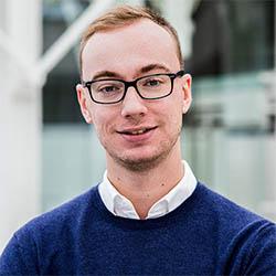 Jonas Kurzweg UXCam