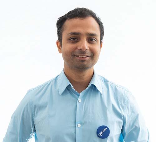 Kishan Gupta UXCam